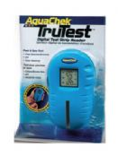 AquaChek TruTest Digital Pool Spa Reader